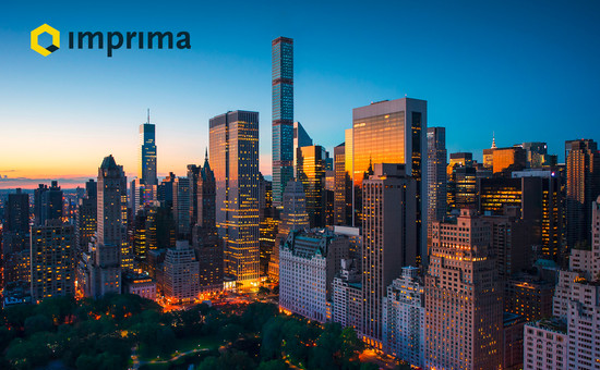 Imprima: innovative solutions for Real Estate