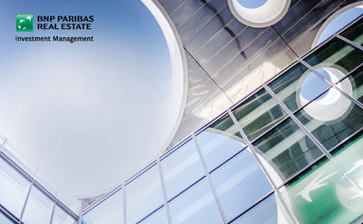Company profile BNP Paribas Real Estate Investment Management
