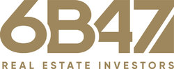 Logo 6B47 Real Estate Investors AG