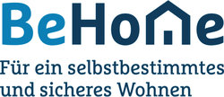 Logo Better@Home Service GmbH