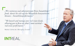 Specialist for Real Estate Fund Administration