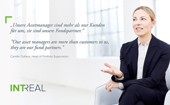Partner Funds: A partnership of specialists