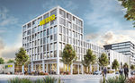METRO Cash & Carry Store and New Work Headquarter, Vienna, Austria