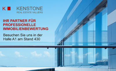 Firmen-Kurzprofil KENSTONE Real Estate Valuers