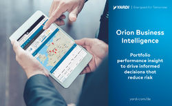 Orion Business Intelligence
