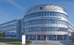 Apleona is comprehensive facility management partner for photonics group Jenoptik