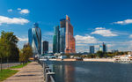 Apleona ist Facility Manager des Mercury City Towers in Moskau