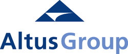 Logo Altus Group (UK) Ltd.